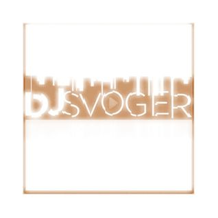 DJ Svoger August Mixtape - Tropical Disco