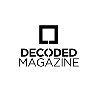 Decoded Magazine Mix of the Month November submission by Shamanic