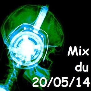 Tom'tom Mix du 20/05/14