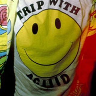 Reminiscing Acid House