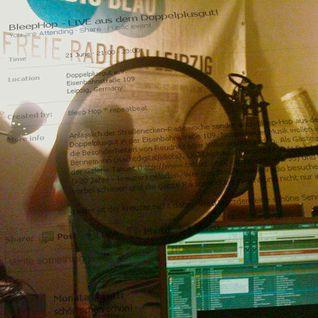 LXC dubwise radio set at bleephop 190 // june 2011