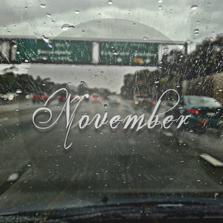 November (Autumntape 1121)