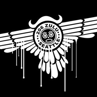 Zulu Radio - May 5th, 2012