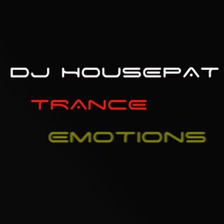 DJ HOUSEPAT ( Trance ) END 2014