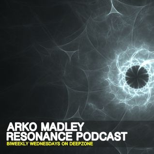Arko Madley - Resonance 040 (2013-06-19)