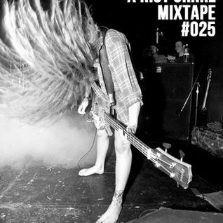 #MIXTAPE025 - This is New Radio: A Riot Grrrl Mixtape by Jenny Woolworth