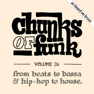 Chunks of Funk vol. 26: Photay, Unos, Sans Soleil, Sarathy Korwar, Mr. Thing, Daymé Arocena, …