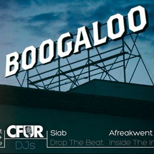 The Boogaloo - Live Set - March 2014 Event