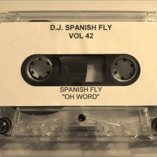 Dj Spanish Fly - 20th January 2016