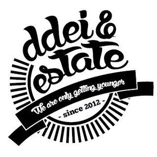 DDei&Estate präsentiert Tanz in den Mai 2015 (Promo Mix)