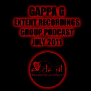 Gappa G Presents The Extent Group  Podcast