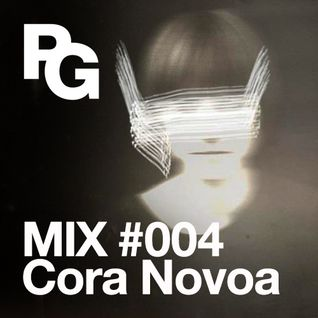 PlayGround Mix 004 - Cora Novoa