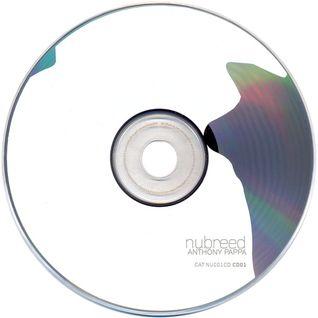 Global Underground - Nu Breed 001 CD 1 Anthony Pappa [2000]