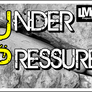 L.M.B - Under Pressure  (Original Mix) PREVIEW