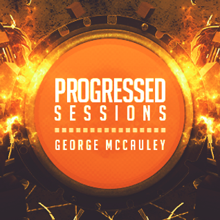 Progressed Sessions 045 (Jura Guestmix)