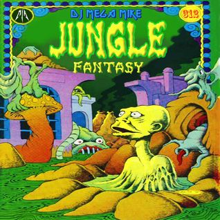 JUNGLE FANTASY