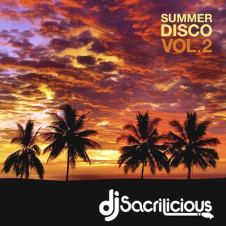 Summer Disco Vol 2