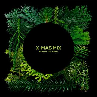 Kuba Otłowski - X_Mas Mix 2015