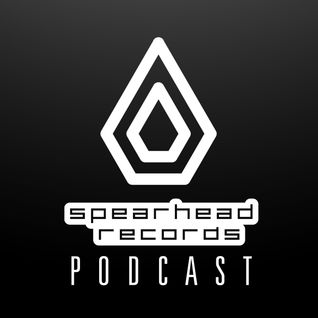 Spearhead Records Podcast - June 2016