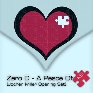 Zero D - A Peace Of Me [January 20, 2012 ]