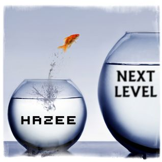 Hazee - Next Level