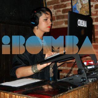 Cremosa Live @iBomba