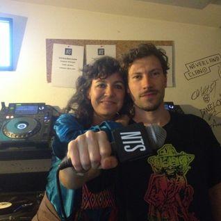 Alexander Nut & Sassy J - 4th October 2015