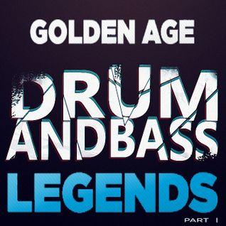 Drum and Bass Legends - BeeFlex Minimix