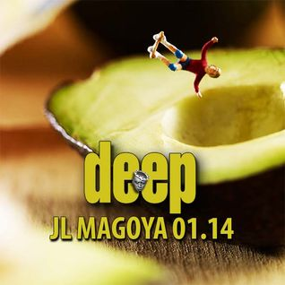 JLMAGOYA DEEP MIX ENERO14