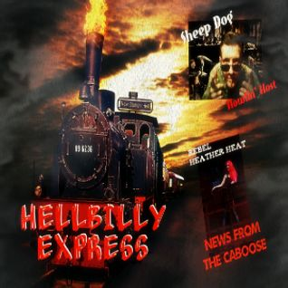 Hellbilly Express - Ep 44 - 07-25-16