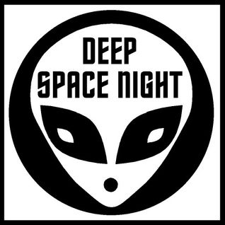 Deep Space Night Live Record from Babylon Kunstpark Ost in Munich - 03.Mai 1999