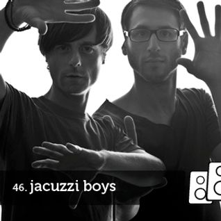 Soundwall Podcast #46: Jacuzzi Boys