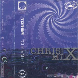 TORBA ChrisMix 1997 (Tape) Torba Records