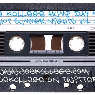 Hot Summer Nights Vol 2
