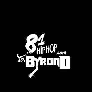81hiphop.com Dirty South Mix 4-6-16