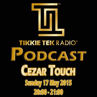 TTR SOS Podcast with Cezar Touch