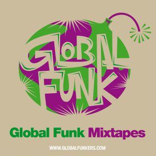 Global Funk Mixtape 017