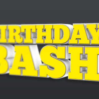 Andy Rodrigues Birthday Bash[07-06-2014] DJ Set