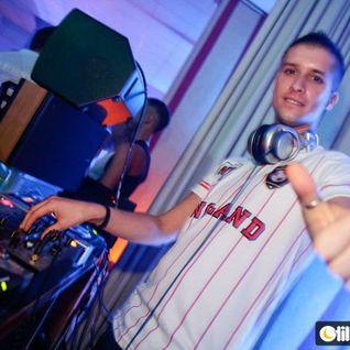 DANCECLUB RADIO WITH DJ JONATAN TAMAYO IN LUST MUSIC SESSION FROM BARCELONA