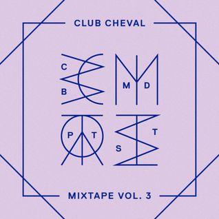 Bromance Presents: Exclusive Club Cheval Mix