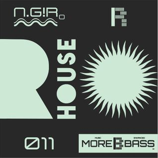 HOUSE IN RIO W/ A.GIRO - More Bass - July 22, 2016