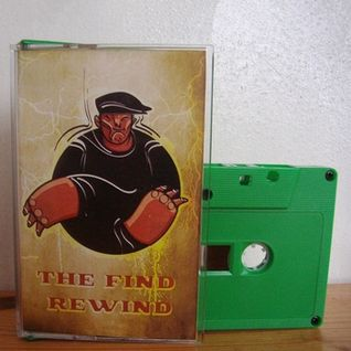 "Subsoniq ""Instru-mentals"" - The Find Rewind"