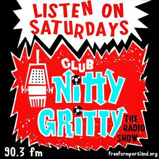 Club Nitty Gritty PDX - Episode 4