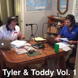 Tyler and Toddy Show: Season 2 Episode 1