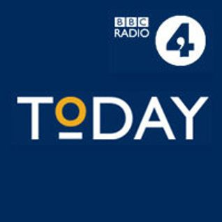 27 Aug 2016: The Today Programme (Ellie Harrison & Pete Waterman)