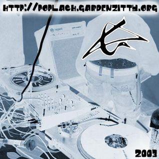 dj alert - poplach 2003