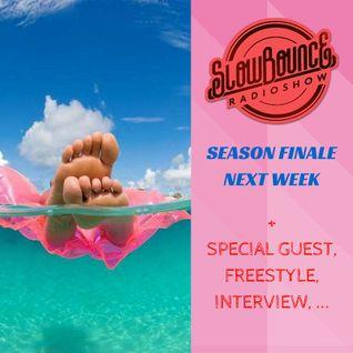 SlowBounce Radio #234 with Dj Septik - Future Dancehall, Tropical Bass