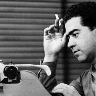 Literatura de Programa - João Antônio e o submundo tupiniquim
