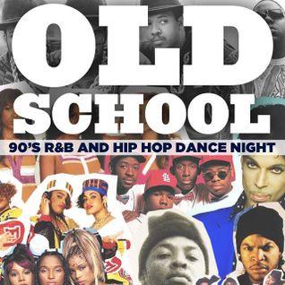 DJ Melo - 90's Party Mix Pt 1 (Dec '15)
