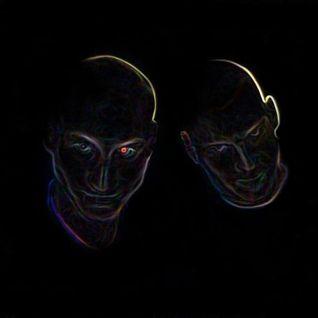 The Wazted Mindz - Spontan-Livestream, Industrial-Terror, 31.01.15 @ cryptcasts.listen2myradio.com